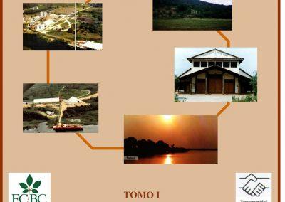 Plan de Desarrollo Municipal Puerto Quijarro 2001-2005 Tomo I Diagnóstico