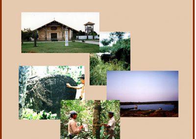 Plan de Desarrollo Municipal San Rafael de Velasco – 2001-2005 – Tomo I Diagnóstico