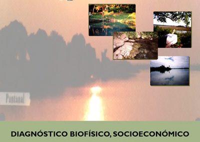 Diagnóstico Biofísico, Socioeconómico y Cultural Municipal – San Matías