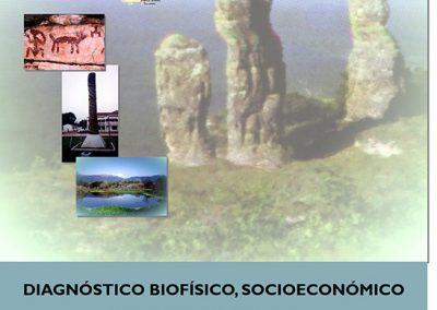 Diagnóstico Biofísico, Socioeconómico y Cultural Municipal – Roboré