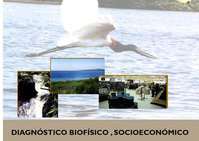 Diagnóstico Biofisico, Socioeconómico y Cultural Municipal – Puerto Suárez