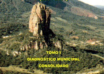 Plan de Desarrollo Municipal de Roboré 2001 – 2005 – Tomo I Diagnóstico