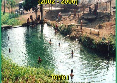 Plan de Desarrollo Municipal San Matías – 2002-2006 – Tomo I Diagnóstico Municipal