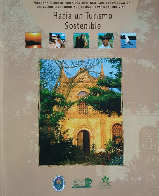 Hacia un Turismo Sostenible – Programa Piloto de Educación Ambiental