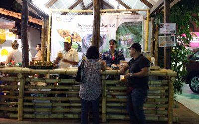Chiquitania Sostenible en la Expocruz
