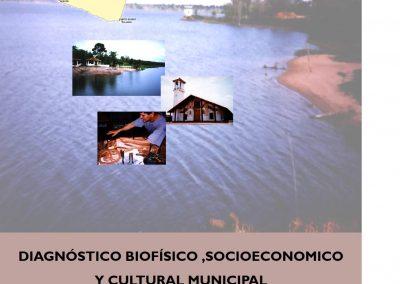 Diagnóstico Biofísico, Socioeconómico y Cultural Municipal – San Ignacio de Velasco