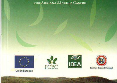 Legislación forestal de la República del Paraguay