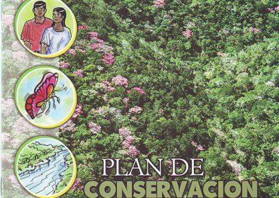 Plan de Conservación y Desarrollo Sostenible para el Bosque Seco Chiquitano, Cerrado y Pantanal Boliviano (popular)