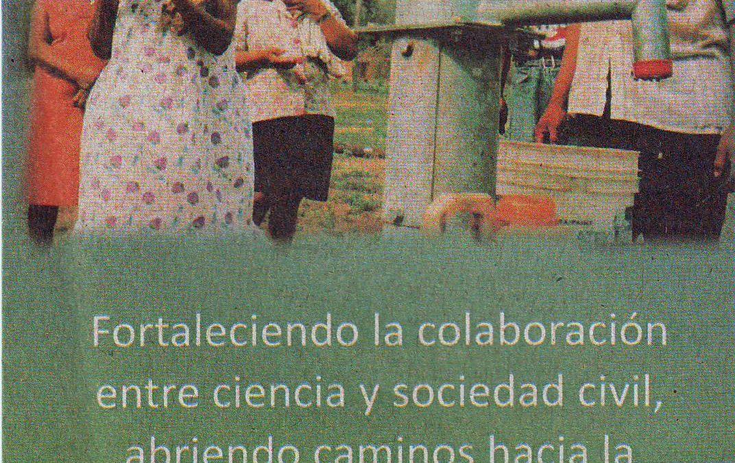 Folleto Proyecto EcoAdapt