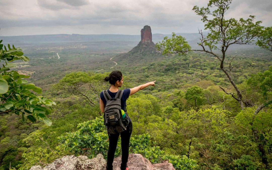 Conectando paisajes y personas entre Bolivia y Brasil