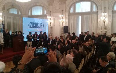 Plenario de Autoridades y segunda reunión de la Comisión de Ambiente de la ZICOSUR en Tucumán, Argentina