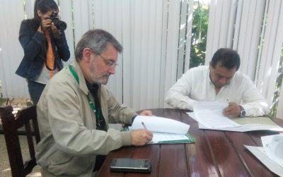 Una alianza por la Gestión del Conocimiento en los Bosques Secos Tropicales