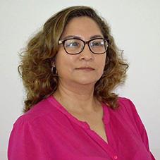 Lidia Sensano Rocha