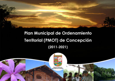 Plan de Ordenamiento Territorial del Municipio de Concepción